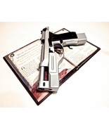 Underworld Awakenings Kate Beckinsale Vampire Killing Pistol Replica Ful... - $899.99