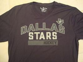 NHL Dallas Stars Super Soft T Shirt M - $16.77