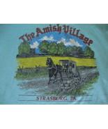 Vintage The Amish Village Strasburg PA Vacation... - $29.69