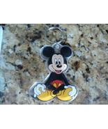 Vintage Walt Disney World Disneyland Mickey Mouse Keychain - $12.81