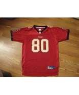 Tampa Bay Buccaneers Michael Clayton Jersey Youth XL - $14.79