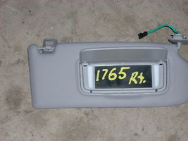 2007 VOLVO 40 SERIES RIGHT SUN VISOR