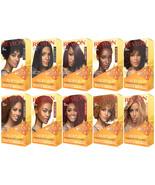 Revlon Colorsilk Moisture Rich Color Permanent 100% Gray Coverage Curly ... - $7.75
