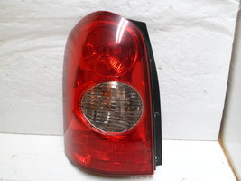 2002 2003 Mazda MPV driver side tail light - $60.00