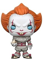 Funko Pop! Movies: It - Pennywise with Boat Collectible Figure - $20.74