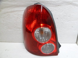 2002 2003 Mazda Protege5 driver side tail light - $60.00