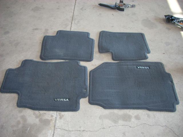 1803 floor mats