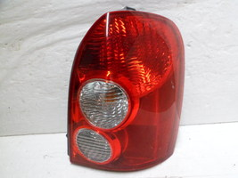 2002 2003 Mazda Protege5 passenger side tail light - $55.00