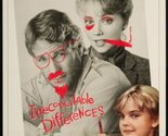 Irreconcilable Differences [VHS] [VHS Tape] [1984]