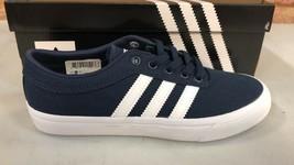 Kids' Adidas Originals Sellwood J Sneaker, size 4 Navy New in box - $49.49