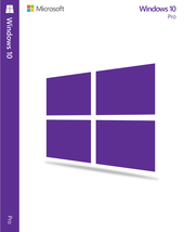Microsoft Windows 10 Professional -  3 PC - genuine - 32/64bit - $28.94