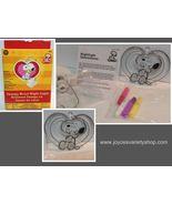 Peanuts Snoopy Heart Night Light DIY Color Kit NIB 8+  - $7.99