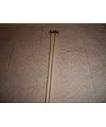 Susan Bates Knitting Needles Size 9 - $5.50