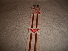 "14"" Susan Bates Knitting Needles Size 8 - $5.00"