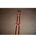 "14"" Susan Bates Knitting Needles Size 8 - $5.00"