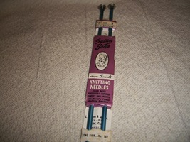 "14"" Susan Bates Knitting Needles Size 9 - $4.00"