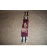 "14"" Susan Bates Knitting Needles Size 9 - $5.00"