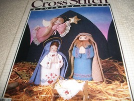 Cross Stitch & Country Crafts September/October 1987 - $5.00