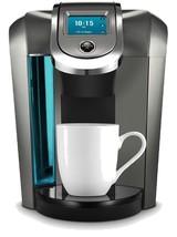 KEURIG 2.0 K  425/450 Brewing system WITH CARAF... - $125.00