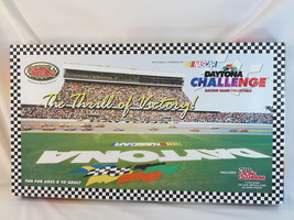 Daytona Challenge NASCAR Racing Board Game 1996... - $58.29