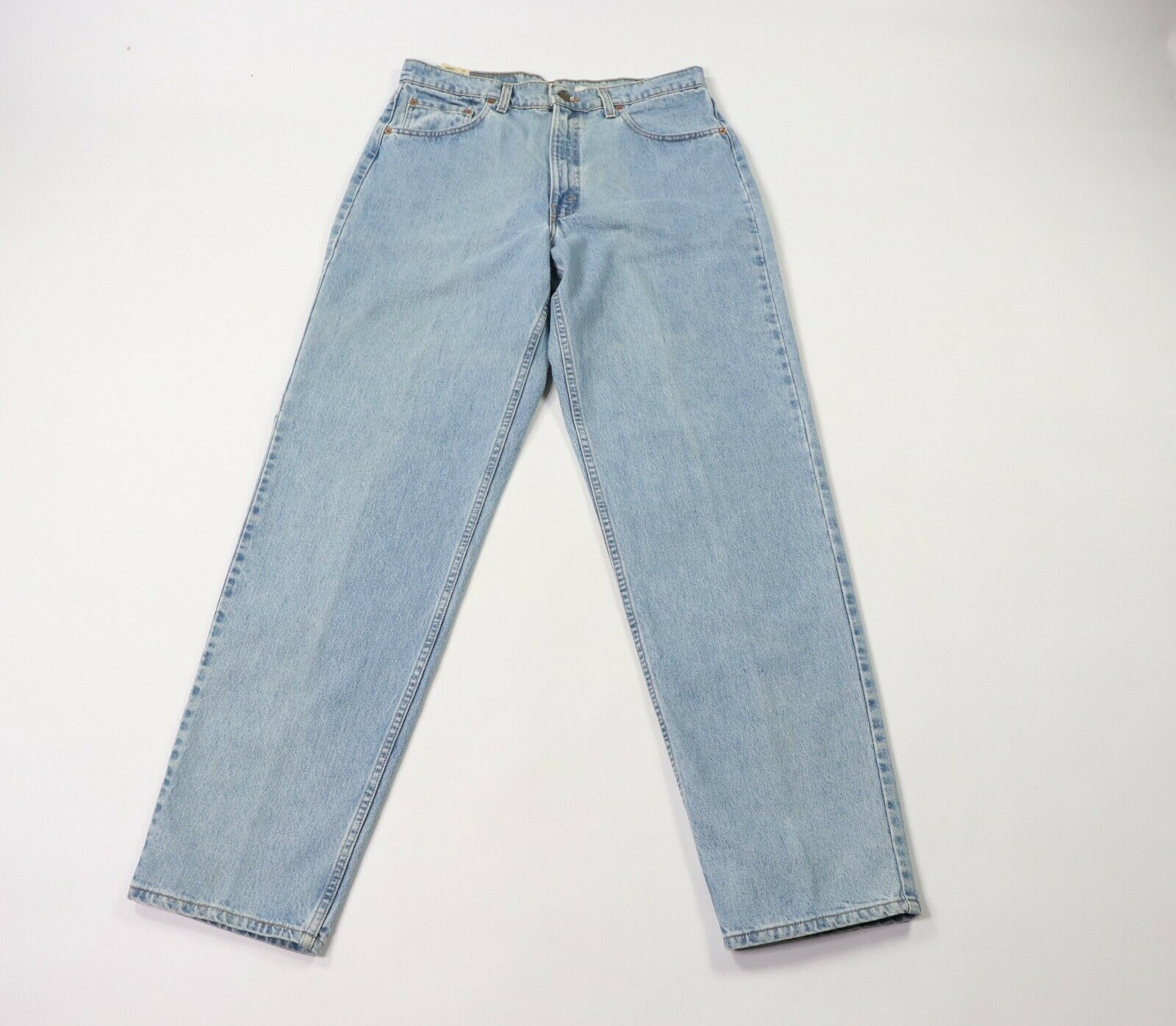 5029d50d603080 Vintage 90s New Levis Mens 36x34 550 Red Tab and 50 similar items