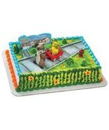 Over the Hedge Cake Kit - $8.32