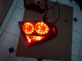 06 INFINITI G35 G35X SEDAN DRIVER LEFT LED  TAILLIGHT TAIL LIGHT LAMP - $118.80