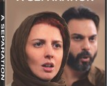 A Separation [DVD] [2011]