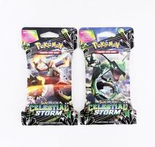 Pokemon TCG Sun & Moon Celestial Storm 2 Booster Packs  - $9.99