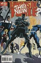 Fantastic Force #10 [Comic] [Jan 01, 1995] - €3,19 EUR