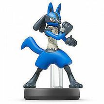 amiibo Lucario (Super Smash Bros. Series) [NEW] JAPAN - $40.65