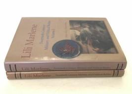 (2) Lili Marlene Twentieth Century Military Political Battles Vol. I  II Book HC image 2