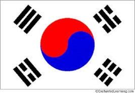 Korean Foreign Language Course Audio (MP3) + Workbook (PDF) on DVD - $3.11
