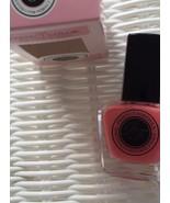 Perfect Formula Perfect Color Nail Polish in Bouquet ( CORAL) And Delica... - $15.83