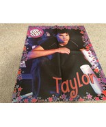 Taylor Lautner Selena Gomez teen magazine poster clipping Twilight candl... - $5.00