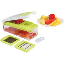 LaCuisine™ Multi-Slicer with 3 Blades - $29.95