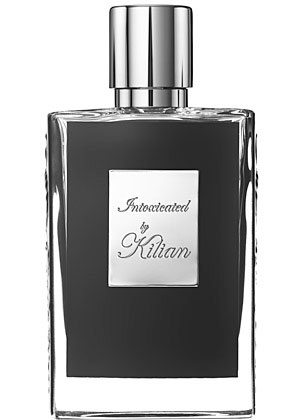 INTOXICATED by KILIAN 5ml Travel Spray CHOCOLATE NUTMEG COFFEE Perfume