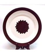 Wallace China Pueblo Pattern 11 in Dinner Plate Vintage Restaurant Ware - $12.00