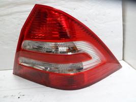 2005 2006 2007 Mercedes Benz C -class passenger side tail light - $120.00