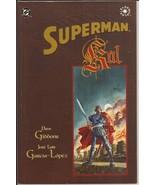 DC Superman Kal Elseworlds GN Middle Ages Clark Kent Action Adventure - $3.95