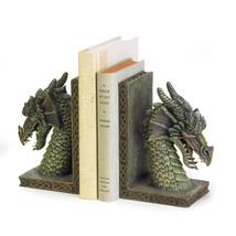 Fierce Dragon Bookends - £18.87 GBP