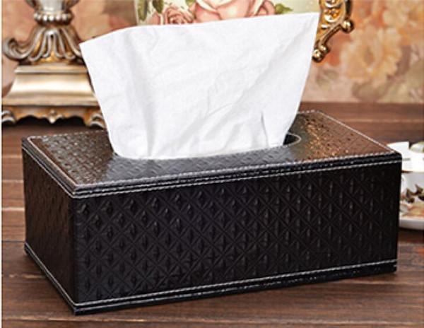 Tissue box hidden camera