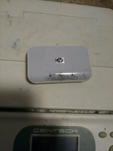 used HP Wireless g usb print server q6301a and 29 similar items