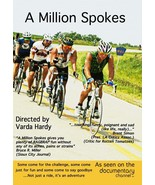A Million Spokes - DVD - $29.95