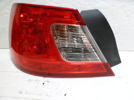 2009 2010 2011 2012 Mitsubishi Galant driver side tail light - $100.00