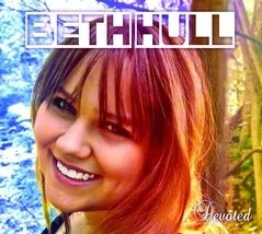 DEVOTED by Beth Hull