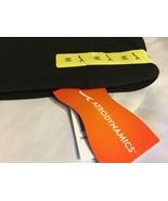 Aerodynamics Yoga Essentials Flat Waist Legging   Size: Medium - $22.50 CAD