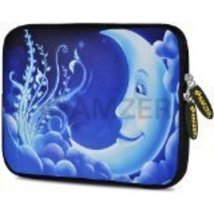 Amzer 10.5-Inch Designer Neoprene Sleeve Case Pouch for Tablet, eBook an... - $7.87