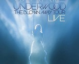 CARRIE UNDERWOOD DVD - THE BLOWN AWAY TOUR: LIVE (2013) - NEW UNOPENED