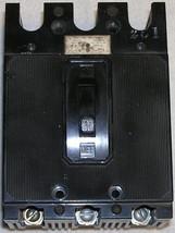 ITE 3 Pole 15 Amp 125/250 VAC Circuit Breaker Cat. No. ET-1571  - $19.99